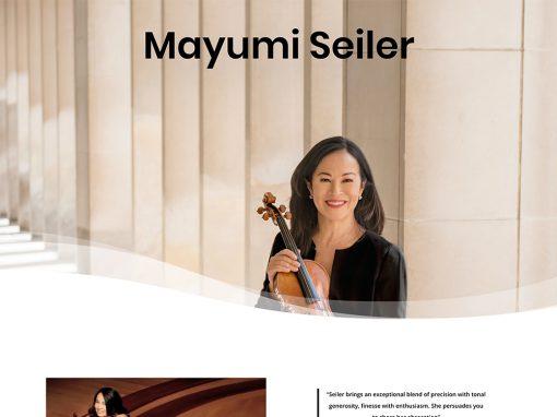 Mayumi Seiler
